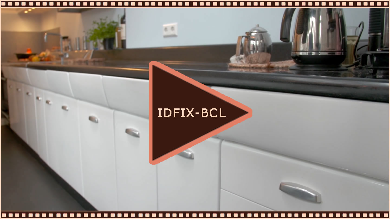 Moderne Retro Keuken : Retro keuken video s retro keukens retro keukens